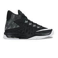 Nike Air Devosion Grade School Boys' Basketball Shoes