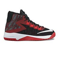 Nike Air Devosion Pre-School Boys' Basketball Shoes