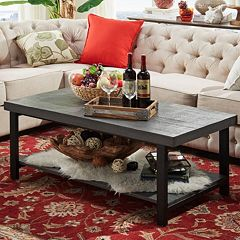 HomeVance Drake Coffee Table