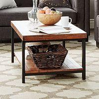 HomeVance Drake Coffee Table