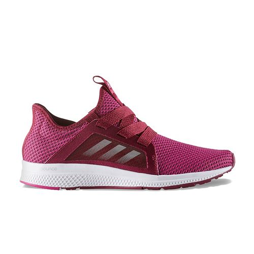 buy popular bcf22 59a22 adidas Edge Lux Womens Running Shoes