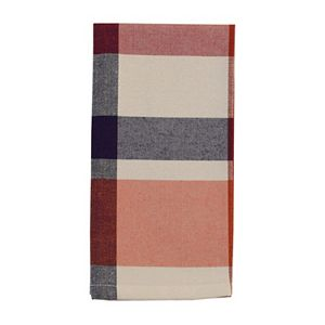 Fiesta Soiree Plaid Napkin 4-pk.