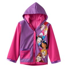 Girls Raincoat Kids Coats & Jackets - Outerwear Clothing | Kohl's