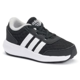 adidas NEO Cloudfoam Race Toddler Boys' Shoes