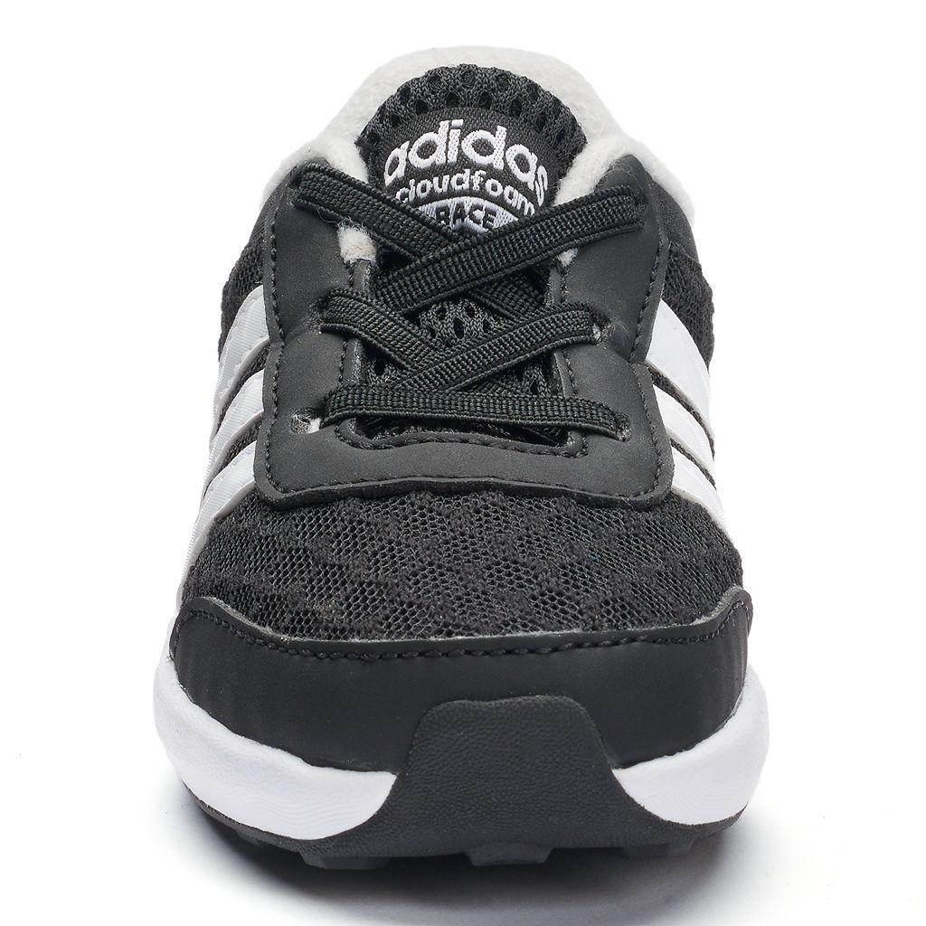 adidas NEO Cloudfoam Race Toddler Boys' Shoes