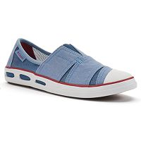 Columbia Vulc N' Vent Women's Slip-On Shoes