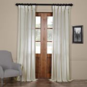 EFF Antigua Sheer Window Curtain