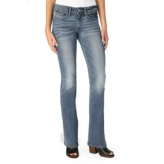 Juniors Bootcut Jeans | Kohl's