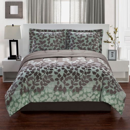 Greenfield 4-piece Bed Set