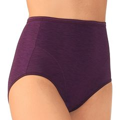 Vanity Fair Smoothing Comfort Illumination Shaping Brief 13263