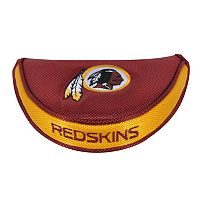 McArthur Washington Redskins Mallet Putter Cover