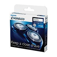 Norelco Spectra HQ8 Shaver Replacement Heads