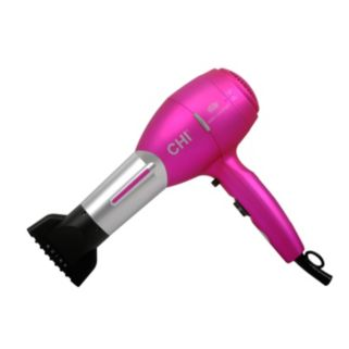 Miss Universe Style Illuminate by CHI 1800 Watt Professional Hair Dryer