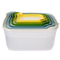 Joseph Joseph Opal 12-piece Nest Storage Set