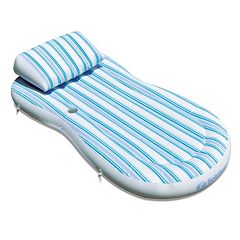 Swimline Pillow Top Mattress Pool Float