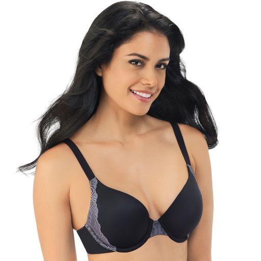Vanity Fair Bra: Flattering Lift Bra 75260