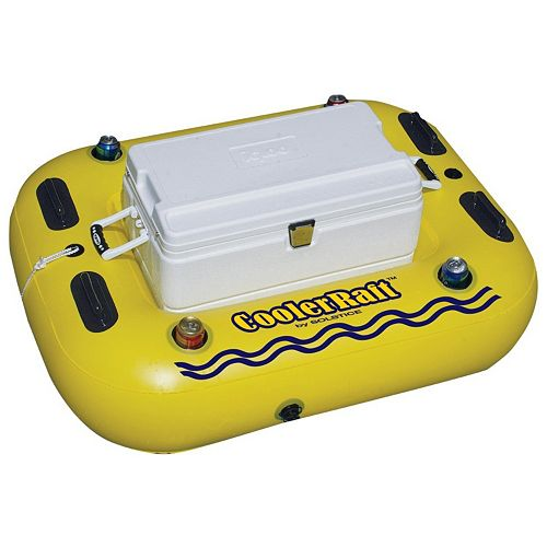 Solstice River Rough Cooler Raft