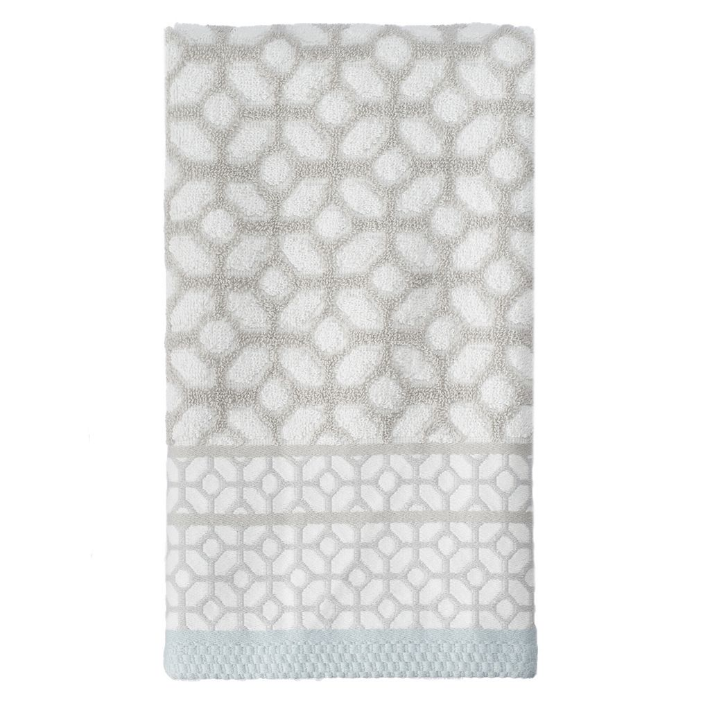 Enchanted Garden Cecilia Hand Towel