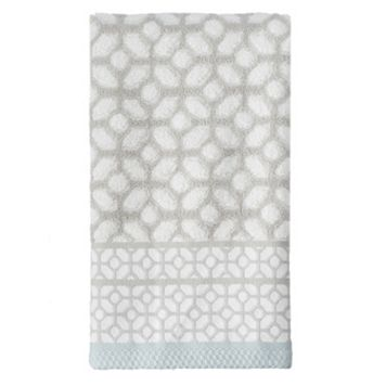 Enchanted Garden Cecilia Hand Towel