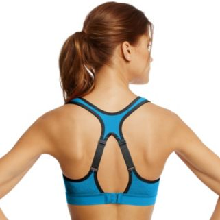Champion Sports Bra: The Warrior Fearless High-Impact B0830
