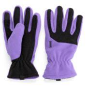 Women's Igloos Microfleece Tech Gloves