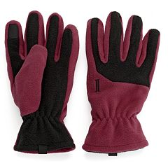 Women's Igloos Microfleece Tech Gloves