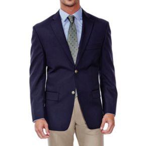 Men's Haggar Classic-Fit Solid Sport Coat