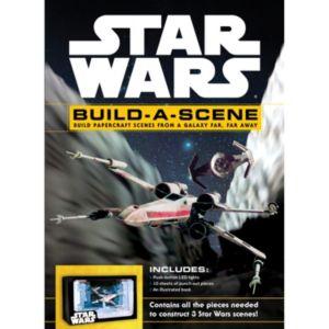 Star Wars: Build a Scene Kit