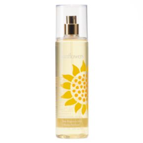 Elizabeth Arden Sunflowers Women's Fine Fragrance Mist