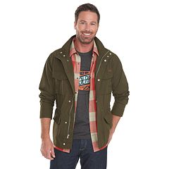 Men's Woolrich Changing Lanes Performance Jacket