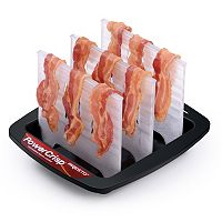 Presto PowerCrisp Microwave Bacon Cooker