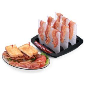 Presto PowerCrisp Microwave Bacon Cooker