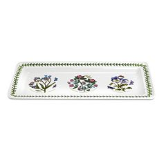 Portmeirion Botanic Garden Oblong Serving Tray