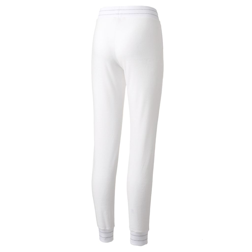 Women's Juicy Couture Velour Bridal Jogger Pants