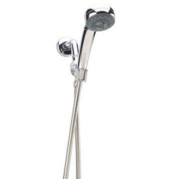 Bath Bliss Shower Head & Cord