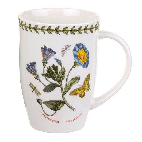 Portmeirion Zodiac Botanic Garden Virgo Coffee Mug