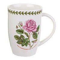Portmeirion Zodiac Botanic Garden Libra Coffee Mug