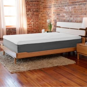 SensorPEDIC 10-inch Plush Memory Foam Mattress