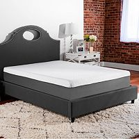 SensorPEDIC 10-inch Firm Memory Foam Mattress