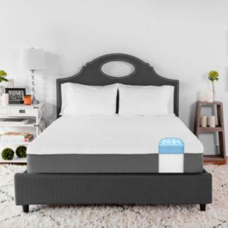 SensorPEDIC 10-inch Firm Memory Foam Mattress