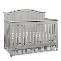 Fisher-Price Del Mar Full Panel Convertible Crib