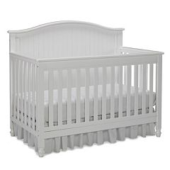Fisher-Price Del Mar Full Panel Convertible Crib