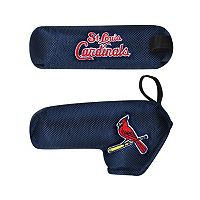 McArthur St. Louis Cardinals Blade Putter Cover