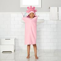 Jumping Beans Princess Bath Wrap