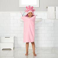 Jumping Beans Princess Bath Wrap
