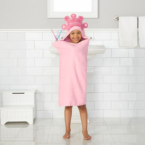 Jumping Beans® Princess Bath Wrap
