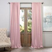 EFF Casablanca Blackout Window Curtain