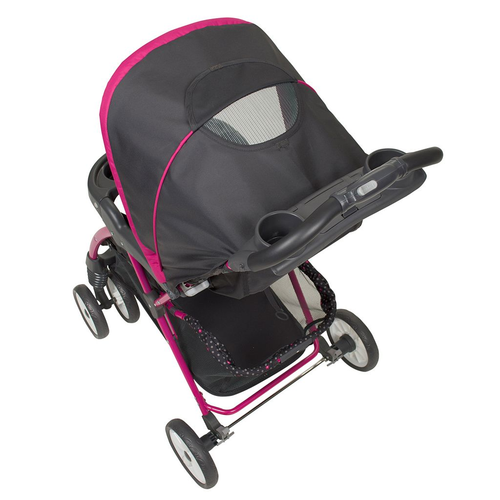 Hello Kitty® Venture Stroller Travel System by Baby Trend