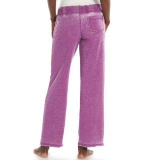 Women's Ten to Zen Burnout French Terry Lounge Pants