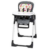 Baby Trend Deluxe Aluminum Fruit High Chair